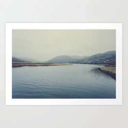 A Place to Roam - Nature Travel Photo Art Print