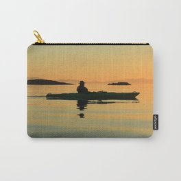 Sunset Paddle Carry-All Pouch