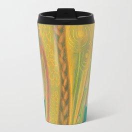 Summer / Dryads Travel Mug