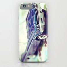 Chevelle Convertible iPhone 6s Slim Case