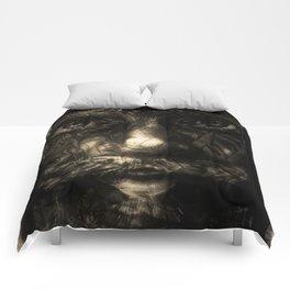 Have Faith Comforters
