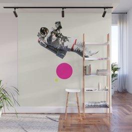 Float Wall Mural