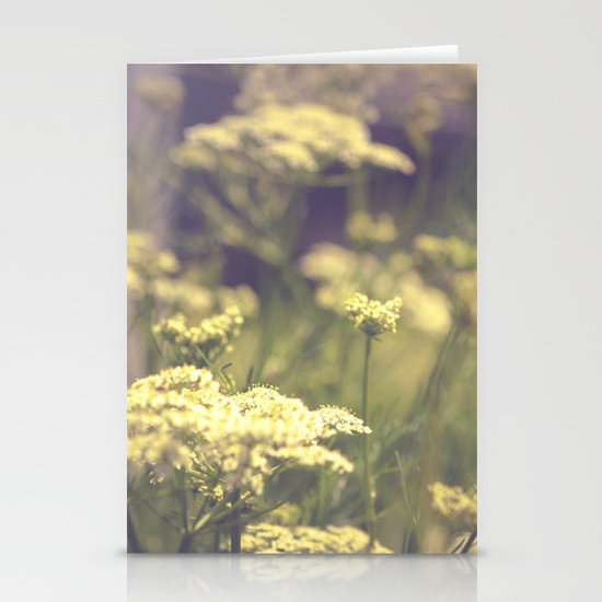 Driven to Distraction Stationery Cards