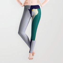 Fashion Dance 5 Leggings