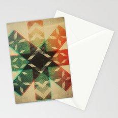 Technicolor Dream-o-Scope Stationery Cards