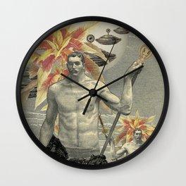 PALADINS Wall Clock