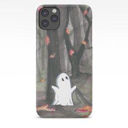 Spirit of Fall iPhone Case
