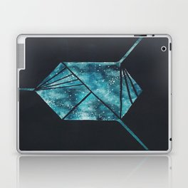 Christopher Hitchens Laptop & iPad Skin
