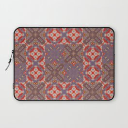 Prism pattern 17 Laptop Sleeve