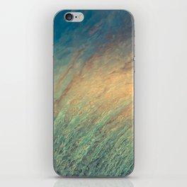 Visible Dimension iPhone Skin