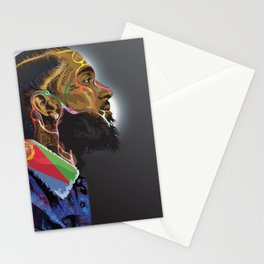 Last Victory Lap Stationery Cards