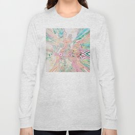 SZZZŪ Long Sleeve T-shirt