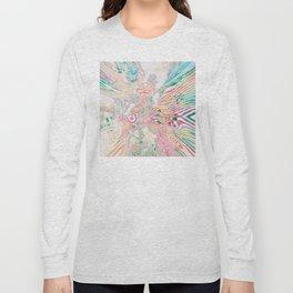 SZZZŪ Long Sleeve T-shirt