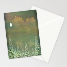 The Magic Of Nature  Stationery Cards
