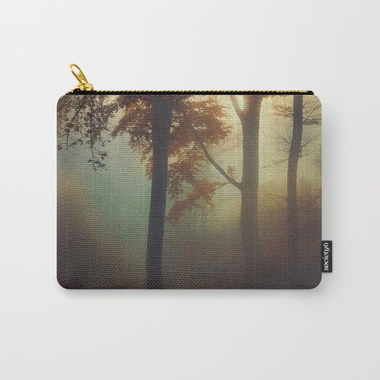 Fog Pit -  Misty Sunrise Carry-All Pouch