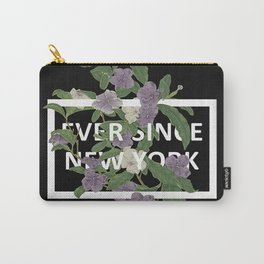 Harry Styles Ever Since New York Artwork Carry-All Pouch