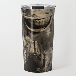 For W.S.B. Travel Mug
