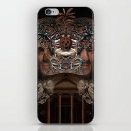 Yale - Lux et veritas - iPhone Skin