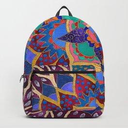 Feral Heart #02 Backpack