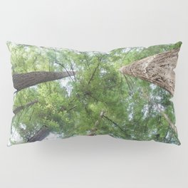 In the Land of Giants Pillow Sham