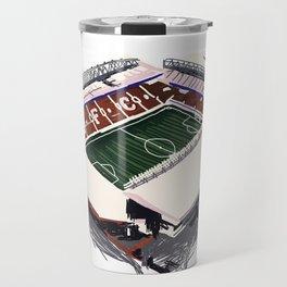 Anfield Travel Mug
