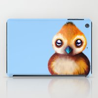 warcraft iPad Cases featuring PePe by Mr. Stonebanks