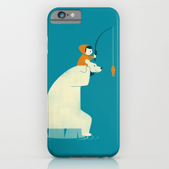 Dinner for Two iPhone & iPod Case