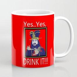 Sorcerer Coffee Mug