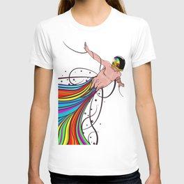 Fly C'mon! T-shirt