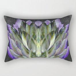 brunch I Rectangular Pillow