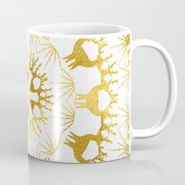 Gold Christmas 05 Coffee Mug