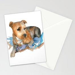 DOG#21 Stationery Cards