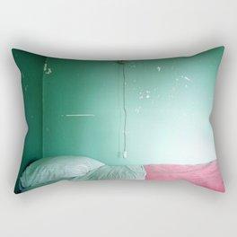 Blanket Rectangular Pillow
