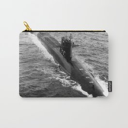 USS ALEXANDER HAMILTON (SSBN-617) Carry-All Pouch