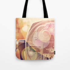 I See the Light Tote Bag