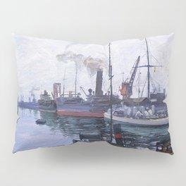 Leith - Digital Remastered Edition Pillow Sham
