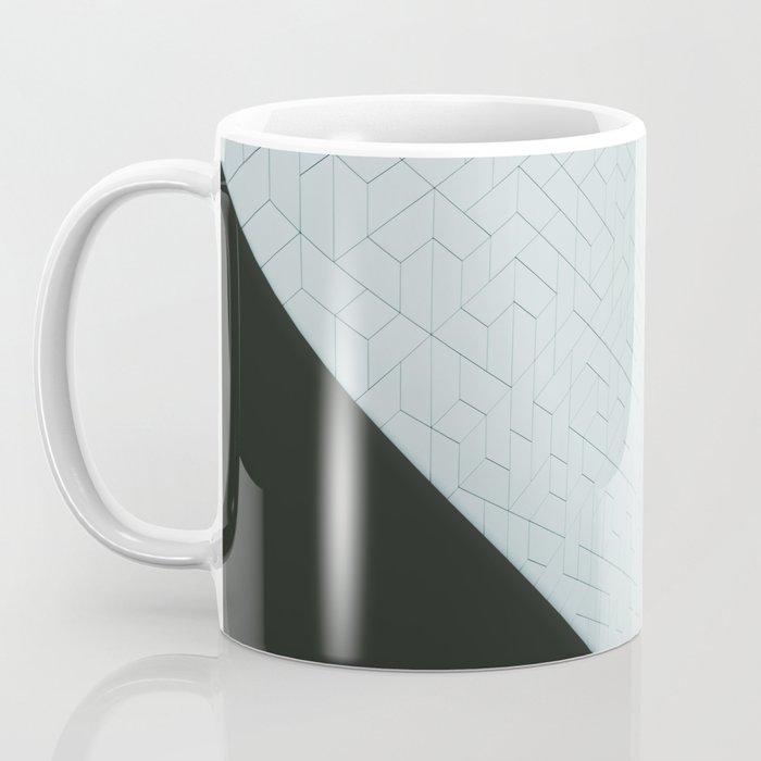 Amsterdam Eye Museum #1 Coffee Mug