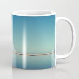 Blue Sea Coffee Mug