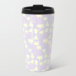 Japanese Pattern 13 Travel Mug