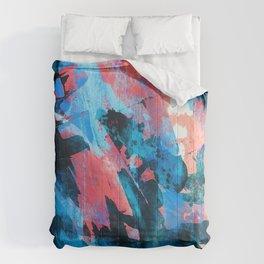 EBD ABSTRACT 4 Comforters
