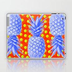 Pineapple Oyster Laptop & iPad Skin