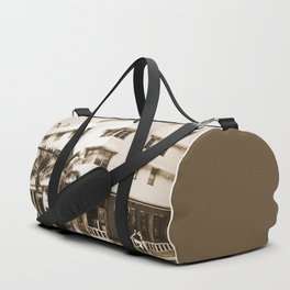 Collins Avenue, Miami Beach Duffle Bag