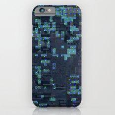 Clark 1 iPhone 6s Slim Case