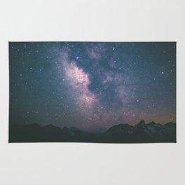 Milky Way III Rug