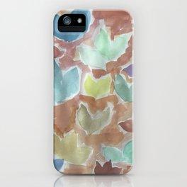 float free iPhone Case