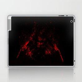 Snikt! Laptop & iPad Skin