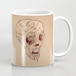 Rotten Coffee Mug
