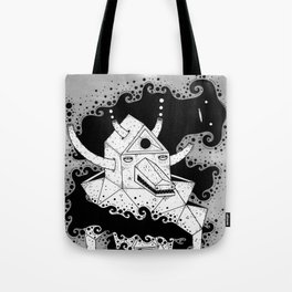 inner spiritz Tote Bag