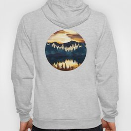 Fall Sunset Hoody