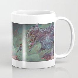 Mako Mori Coffee Mug